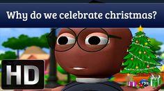 Christmas Celebration- Why Do We Celebrate Christmas? | Q & A