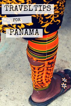 tips for travel to panama