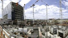ITER delegates now look to stump up cash Nuclear Energy, 5 Years, South Korea, New York Skyline, Times Square, Old Things, Politics, United States, Japan