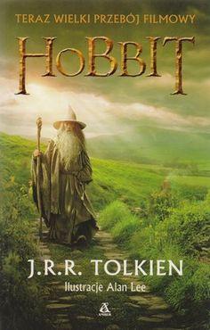 Hobbit - jedynie 26,46zł w matras.pl