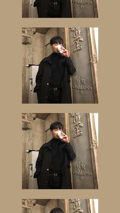 54 ideas for dean wall paper kpop aesthetic Paneling Makeover, Stone Wall Design, Koo Jun Hoe, Old Brick Wall, Ikon Wallpaper, Wedding Photo Gallery, Hanbin, Kpop Aesthetic