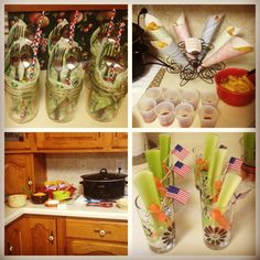 chili party ideas (picture only)