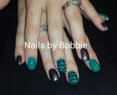 Nails by Bobbie