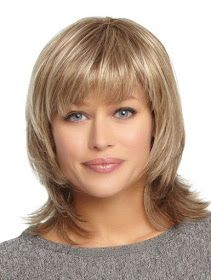 2017 New Time-limited Small Large Lace Front Wig Glueless Blonde Short Bob Human Hair Wig Wavy For White Women Bangs Short Hair With Layers, Layered Hair, Medium Hair Styles, Short Hair Styles, Gabor Wigs, Brazilian Lace Front Wigs, Short Bob Wigs, Grunge Hair, Hairstyles With Bangs