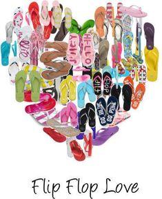 Flip Flop Love