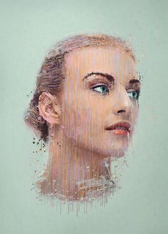 In this tutorial, you will learn how to manipulate a portrait photo to create a splatter paint and drip effect in Photoshop. This tutorial will cover many techniques including overlay…
