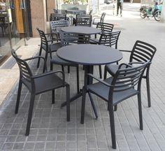 Sledge | Nos produits | Fauteuil | fauteuil Lama