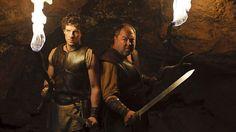 Atlantis - Jason and Hercules Atlantis Tv Series, Jack Donnelly, Bristol, Animes Online, Tv Series 2013, Bbc America, Pandoras Box, Bbc One, Gilmore Girls