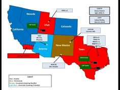 Jade Helm 2015: Massive 8-Week Night-Time Military Drill Across 7 States: https://youtu.be/gVcHZV8OUKw