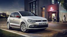 Volkswagen Polo Beats, el utilitario alemán sube el volumen - http://www.actualidadmotor.com/volkswagen-polo-beats/