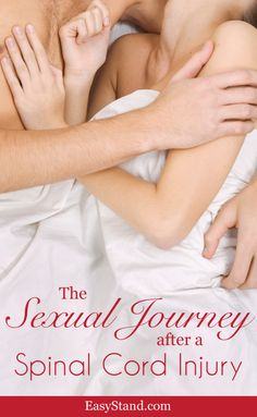 The Sexual Journey After a Spinal Cord Injury. Sex definitely changes after an SCI. Relationship Posts, Marriage Relationship, Psoas Muscle, Spinal Cord Injury, Therapy Activities, What You Can Do, Workout, Health And Wellbeing, Back Pain
