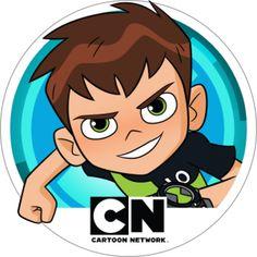 descargar cartoon network app apk