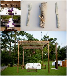30a Wedding Co. / Kate and Will: A Seaside/ Watercolor Wedding