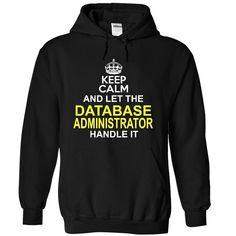 KC Database Administrator T Shirt, Hoodie, Sweatshirt