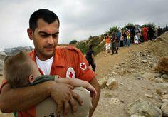 Cruz Roja Libanesa