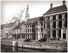 Breda, Haven.