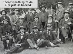 Laugh at funny boerprisoners humour - LOL [Saint Helena Island Info:Boer Prisoners (1900-1902)]