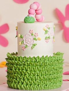 Top Buttercream Cakes - Featured Buttercream Cakes - Cake Central