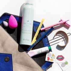#necessities #drybar #chloeandisabel #jenatkin #hairstyle #haircare #beauty