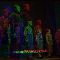 Programa de obsolescencia programada para mentes imprudentes.