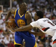Warriors star Draymond Green sets a new challenge, and it's a doozy
