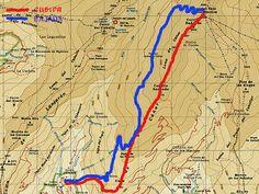 Subida al Cerrillo Redondo y Tajos de los Machos » Badaje Blog