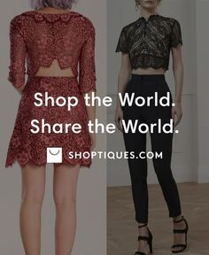 1a3e795bbf5 Come shop the world on Shoptiques.com  explore 6500 boutiques across 12  different countries