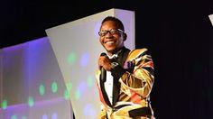 Popular Nigerian Comedian, Koffi Loses Father