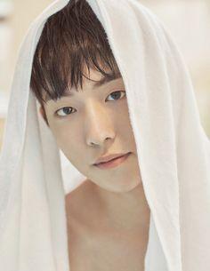 [HQ] Nam Joo Hyuk for YG Stage 'The Summer'1350x1752