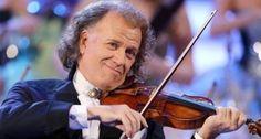 André Rieu in der Salzburgarena. Karten sind im erhältlich Violin, Music Instruments, Concert Tickets, Concerts, Musical Instruments