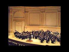 Karl Jenkins Euphonium Concerto performed by David Childs - 1. The Juggler