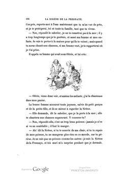 Contes de terre et de mer; légendes de la Haute-Brétagne / ... | HathiTrust  Pinterest Board: Vintage Mermaid Illustrations