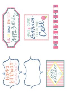 Recollections cards and envelopes templates free yahoo image free printable birthday greetings m4hsunfo