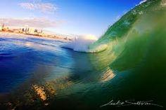 Perfect waves... Burleigh