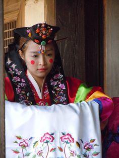 Corea del Sud - Sposa Koreana - di bebea