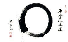 zen circle - Pesquis