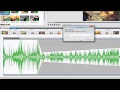 ▶ Using Volume Control Points in ProShow 6 - YouTube