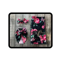 Your place to buy and sell all things handmade Newborn Hospital Outfits, Get Loose, Turban Hat, All Sale, New Girl, Free Items, Floral Tie, Menu, Drop
