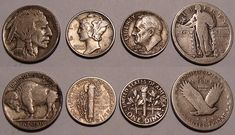 Se puede hacer mucho con monedas