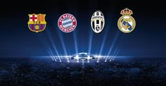 Şampiyonlar Ligi'nde yarı finale kalan takımlar belli oldu.