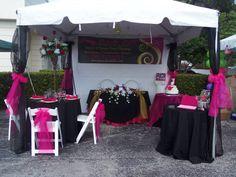 2013 First and Second Back to school festival hosted by Asociacion de Puertorriqueños viviendo en FL