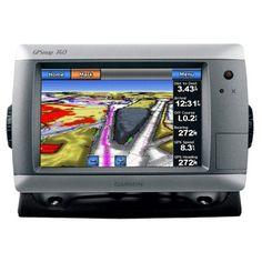 Garmin GPSMAP 740 GPS Chartplotter - Shopionics