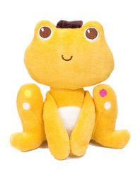 Eco-Buds™ Take-Along Pals - Frog  Babee Talk #baby