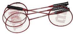 Badminton Rackets voor meer informatie www. Badminton Racket, Rackets, Bobby Pins, Hair Accessories, Hairpin, Hair Accessory, Hair Pins