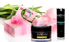 With Mother's Day fast approaching, we want to help you find that perfect last minute gift for your mother, wife (or yourself).  Surprise #Mom with a gift of beauty that lets her know just how much you cherish her! Use code MOMDAY at checkout to save 30% OFF and free shipping.  www.bellomoi.com
