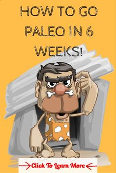 If you want to lose weight, feel better, have more energy, reverse autoimmune disease, reverse diabetes, then Paleo is the Diet for you! 6 Weeks to a New You! www.thehealthnutm... #health #fitness #weightloss #healthyrecipes #weightlossrecipes
