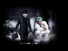 Musical ' Death Note' Korean cast poster making 뮤지컬 데스노트 포스터 촬영 현장 메이킹