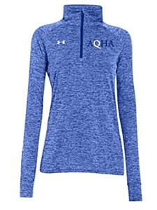 The perfect pull-over for spring riding! #underarmour #aqha #ootd #pullover
