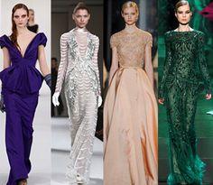 Oscar dress predictions 2013 - what will the stars wear? | Catwalk Queen