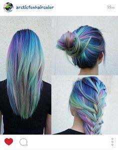 I want this so hair so bad
